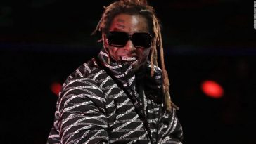 Trump Grants Clemency To Rappers Lil Wayne And Kodak Black » EOnlineGH.Com