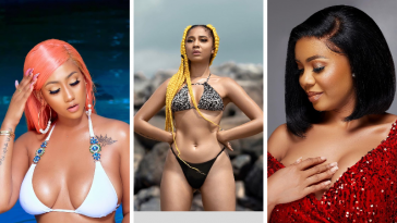 Who Would You Rather? Sister Debbie, Serwaa Amihere & Hajia4Real » EOnlineGH.Com