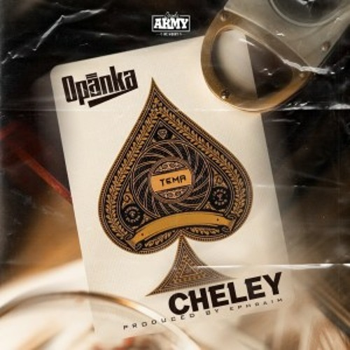 New Music: Opanka – Cheley